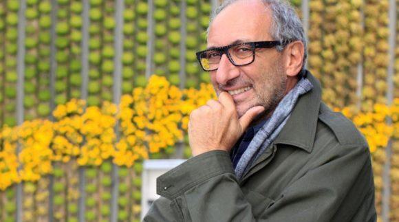 Gold & Wood: Alain Miklitarian