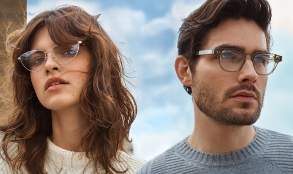 Imatta: Belstaff Eyewear - Optical Collection