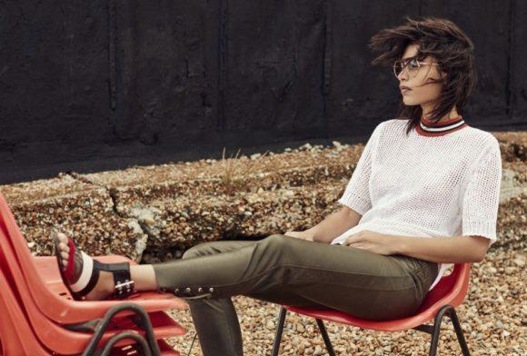 Imatta: Belstaff Eyewear - Campaign