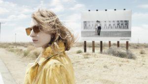 Marchon Eyewear: Calvin Klein Lizenz-Erneuerung - Motiv: Calvin Klein 205W39NYC