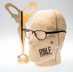 Rolf Spectacles: das Modell Deville gewinnt den Silmo d'Or 2017