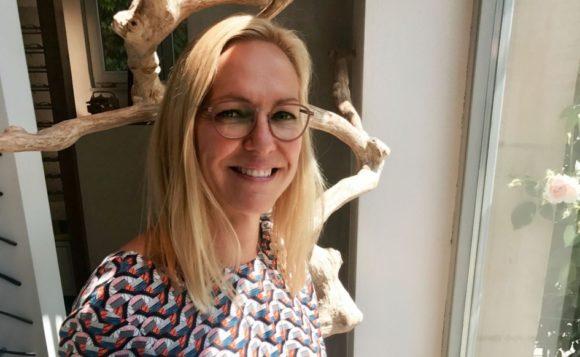 eyebizz 70 Frauen: Kerstin Finster von Imago