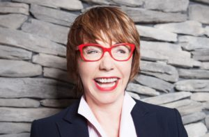 eyebizz 70 Frauen: Sigrid Meuselbach
