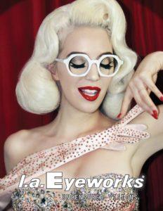 l.a.Eyeworks: Miss Tosh