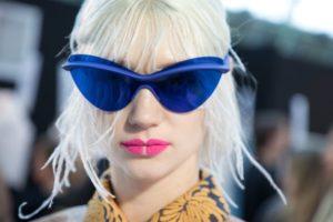 Mykita eyewear: Maison Margiela Collection