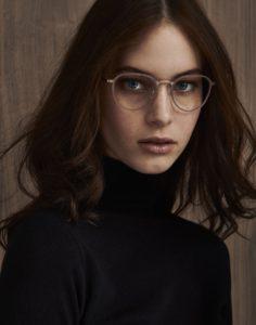 Cinque Eyewear - ab Januar 2018 bei Vistan