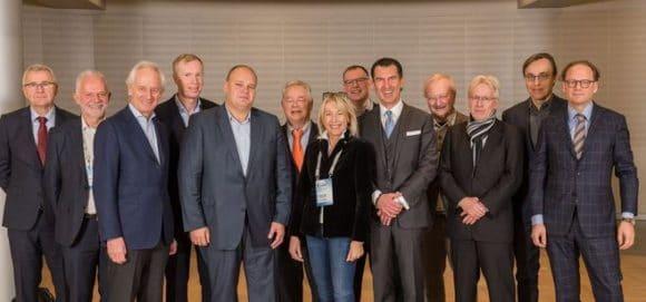 Gerrit Klein wurde in den Vorstand des Fachverbandes Publikumsmedien gewählt.