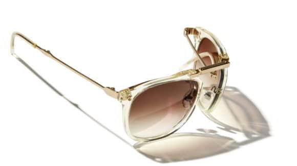 Faltbare Sonnenbrille von ProDesign