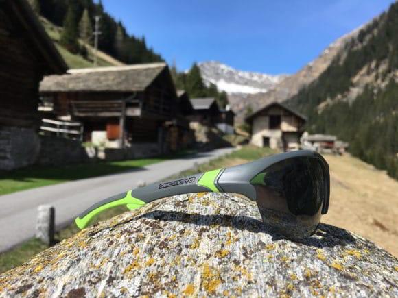 Swiss Eye Sportbrillen