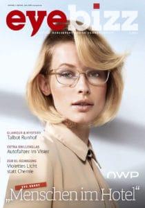 eyebizz Ausgabe 6.2017