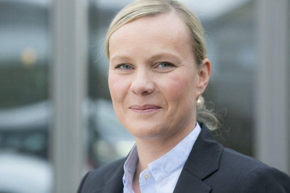 eyebizz - 70 Frauen: Anja Clages von MPG&E