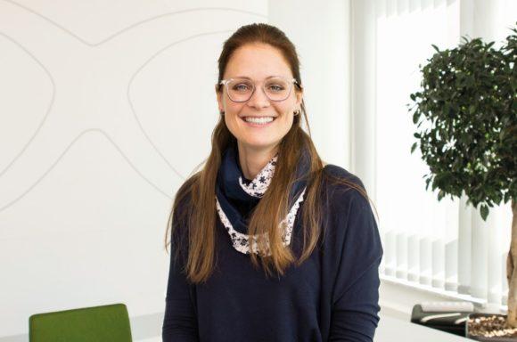 eyebizz - 70 Frauen: Joëlle Jenny von Mister Spex