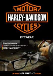 Harley-Davidson Biker Brillen