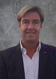 Charmant: Gebietsleiter Sven Buchwald