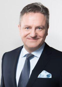 Knecht + Müller: neuer Geschäftsführer ab 2018 Marcel Zischler