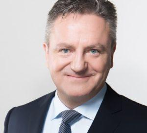 Knecht + Müller: Marcel Zischler - neuer Geschäftsführer