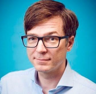 KGS: Brillenträger des Jahres 2017 ist Ralph Caspers