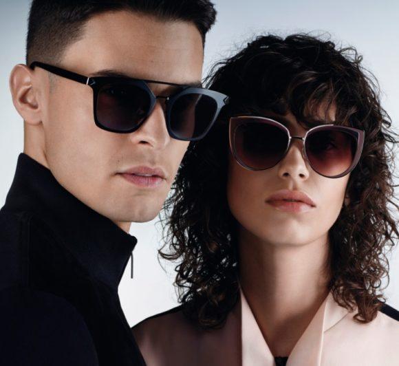 Marchon und Karl Lagerfeld verlängern Eyewear-Lizenz