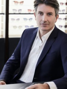 Marcolin Group: Massimo Renon - Eyewear-Lizenz mit Swarovski verlängert