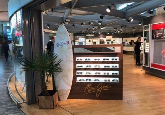 Oslo HPP: Maui Jim - June-July 2017 - Best Marketing Campaign