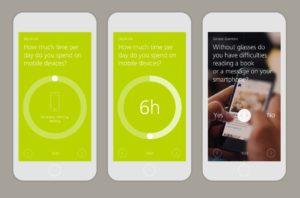 """Zeiss: App """"Mein Sehprofil"""" erhielt Red Dot"""