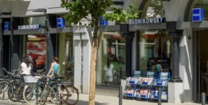 Drogeriekette Budni - Bild von website