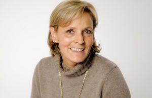 eyebizz - 70 Frauen: Beate Obersteiner von Cazal op couture