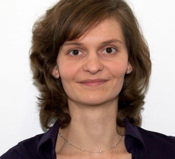 eyebizz - 70 Frauen: Dr. Michaela Friedrich