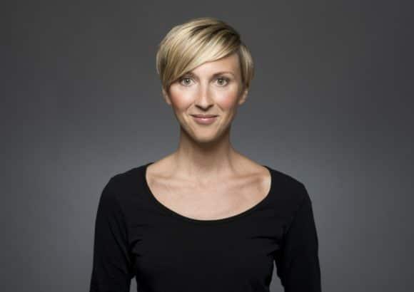 eyebizz - 70 Frauen: Sarah Simons von Stratemeyer