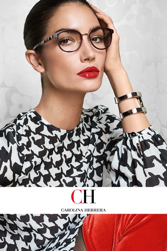 Eleganz und Luxus - Caroline Herrera