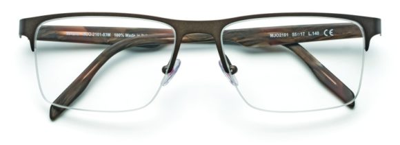 Maui Jim: Optical Collection - hier Modell 2101-83M