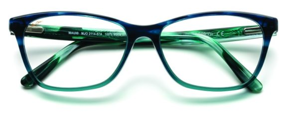 Maui Jim: Optical Collection - hier Modell 2114-57A
