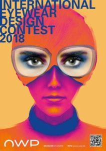 OWP: Design-Wettbewerb 2018 - Poster