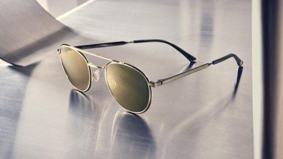 Jimmy Choo Man: die Sonnenbrillen - hier Modell Dave