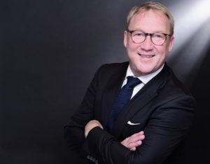Heiko Werner, Geschäftsleitung Vertrieb bei Kind