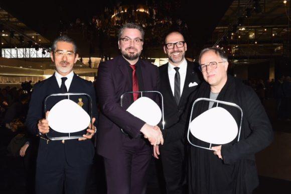 MIDO: Bestore Awards 2018 - die Preisträger