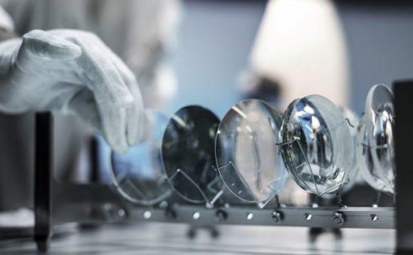 eyebizz - Chancen in DACH - hier bei Schulz Optische Fabrik