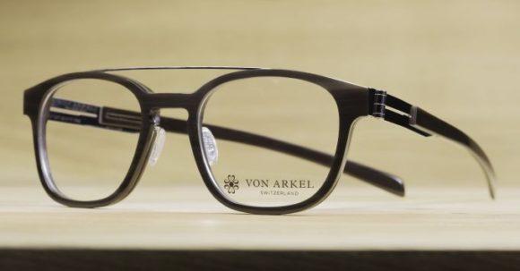 eyebizz - Chancen in DACH: Von Arkel