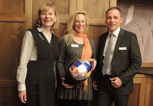 Alcon feiert 2018 zehn Jahre Dozenten-Round-Table