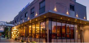 Der IVBS-Kongress findet in Mainz im Hotel Atrium statt