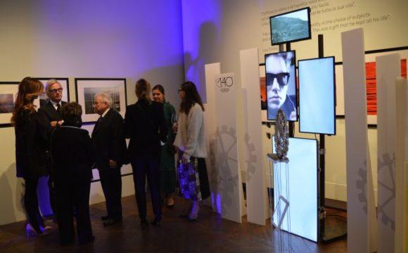 Lozza-Event zum Jubiläum 140 Jahre mit einer Marken-Präsentation