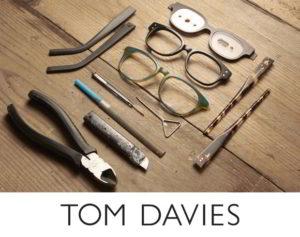 Tom Davies Arbeitsbank