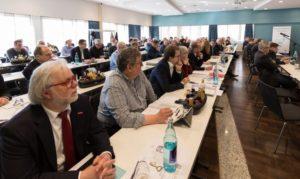 ZVA-Mitgliederversammlung 2018