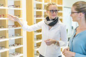 ZVA: Beratung in der Augenoptik