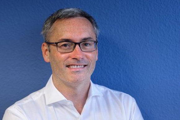 Brille24 CEO Christophe Hocquet