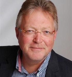 EBM Design: Neuer Verkaufsleiter Holger Schröder