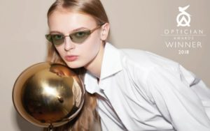 Götti: Optician Award 2018 - Frame of the year