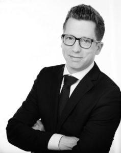 Neue Gebietsverkaufsleiter bei Hoya Lens Deutschland: Stefan Beiten