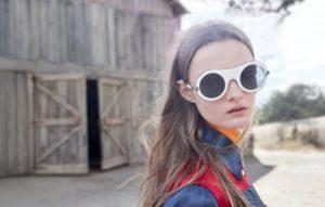 Kampagne zur neuen Marke Calvin Klein 205W39NYC - hier S18_SUN-095