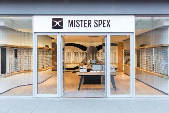 Mister Spex: Store im Main-Taunus-Zentrum